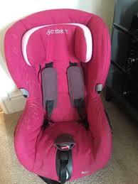 maxi cosi axiss swivelling car seat