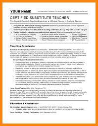 Objective For Teaching Resume 100 teacher resume objectives apgar score chart 62