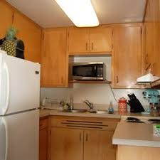 Photo Of Roseanne Apartments   Elgin, IL, United States. 1 Bedroom Kitchen