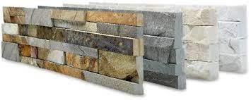stone cladding stone veneer