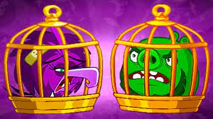 Angry Birds 2 BOSS ZETA (King Pig Panic) Gameplay Walkthrough Part 712 -  YouTube