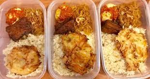 Cara membuat nasi uduk untuk jualan cara membuat nasi uduk kuning resep nasi uduk gurih dan pulen nasi uduk kukus cara membuat nasi uduk spesial cara membuat nasi uduk sederhana cara membuat nasi uduk betawi semoga resep semua masakan khas indonesia & nusantara dapat membantu anda menjadi ibu rumah tangga yang pintar memasak terima kasih, sudah. 26 Resep Sambal Nasi Uduk Jualan Enak Dan Sederhana Ala Rumahan Cookpad