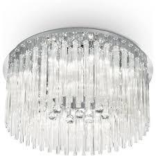 <b>Люстра</b> потолочная <b>Ideal Lux ELEGANT</b> PL12 019468 купить в ...