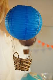 Hot Air Balloon Themed Baby Shower  Event Ideas  Pinterest  Hot Vintage Hot Air Balloon Baby Shower
