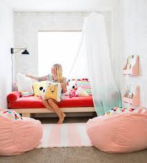 Target Kids Bedroom Furniture Playroom Makeover With Pillowfort Emily Henderson