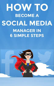 how to become a social media manager 3224 best social media marketing images on pinterest social media