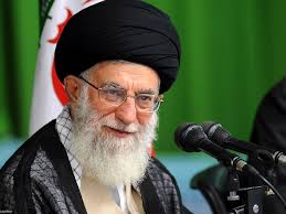 Image result for رهبر انقلاب در بیانیه راهبردی «گام دوم» خطاب به جوانان