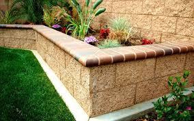 cinder block garden wall. Cinder-block-garden-idea-google-12 Cinder Block Garden Wall R