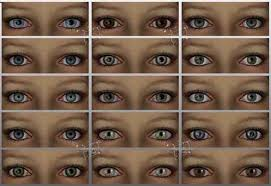 Anime Eye Color Meaning Chart Black Eyes Meaning Learn Chinese Face Reading Auntyflo Com