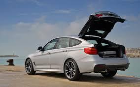 2014 BMW 3 Series GT - EPautos - Libertarian Car Talk