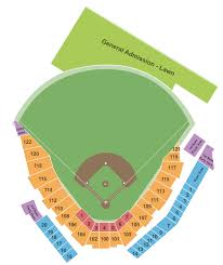 Gwinnett Stripers Seating Chart Coolray Field Seating Charts For All 2019 Events