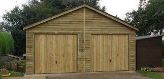 wood double garage door. Wooden Up And Over Style Garage Doors · Double Wood Door -