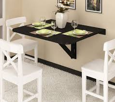 best wall mounted fold down table