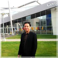 google thailand office. DM CEO Google Thailand Office