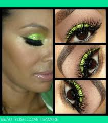 evelyn lozada s makeup