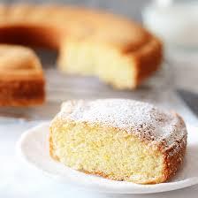 Eggless Sponge Cake Kitchen Nostalgia