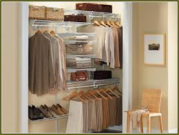 wire closet organizers menards home design ideas throughout decor 5