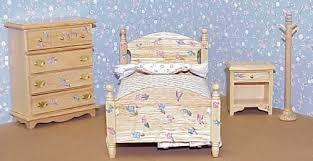hand painted white bedroom furniture. 4 piece oak bedroom set hand painted white furniture a