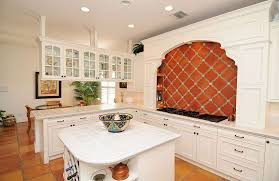 23 beautiful spanish style kitchens design ideas designing idea