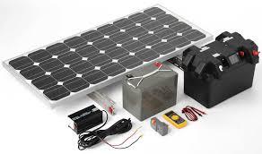 How To Setup A Solar Panel System Personality Design - Home solar power system design