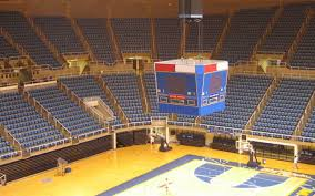 Wvu Coliseum Seating Chart Seatgeek