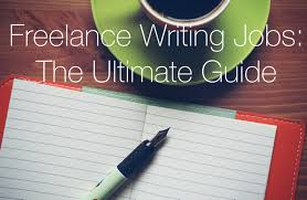 lance jobs that pay well lance writing jobs the ultimate guide  lance writing jobs the ultimate guide take risks be happy