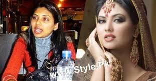 top 13 stani celebrities with and without makeup 3