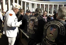 u s department of > photos > photo essays > essay view neil koski left a member of the veterans of foreign wars honor guard