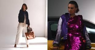 WIN: A <b>Double</b>-<b>Sided</b> Jacket Designed By Emma Mulholland | ELLE ...