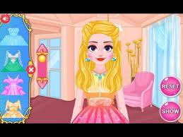 barbie spa salon games makeup dress up hair fun s care games for kids