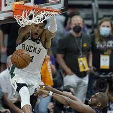 Bucks edge Game 5 thriller against Suns ...