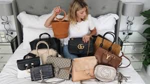 Chloe Designer Bags Designer Handbag Collection 2017 Celine Gucci Chloe Givenchy Ysl