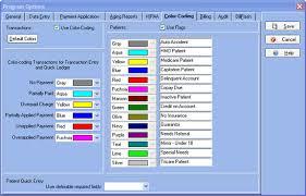 Medisoft Patient Or Guarantor Setup Medical Billing Software