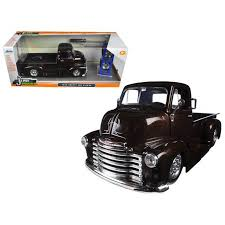 Jada 98021 1 by 24 Scale Diecast 1952 Chevrolet COE Pickup Truck ...