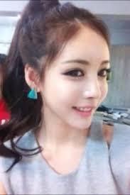 オルチャン large eyesulzzang makeupkorean