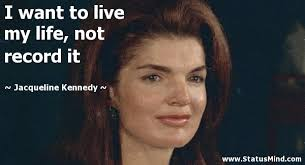 Jacqueline Kennedy Quotes At StatusMind Fascinating Jackie Kennedy Quotes