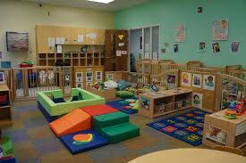 toddler classroom arrangement nancy w darden child development