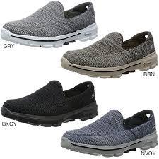 skechers running shoes for men. スケッチャーズ skechers men walking shoes slip-ons gowalk 3 fitknit go walk fitting knit 54047 skechers running for