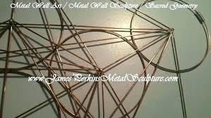 astounding geometric metal wall art sculpture copper abstract modern wa on abstract geometric metal wall art with astounding geometric metal wall art sculpture copper abstract modern
