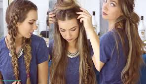 Cute Easy Hairstyles For Straight Hair Lovely 20 New Cute Easy
