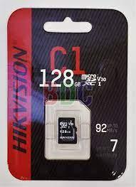Thẻ nhớ 128Gb HIKVISION HS-TF-C1 - Camera BDC