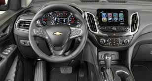2018 gmc equinox. exellent 2018 2018 chevrolet equinox interior for gmc equinox