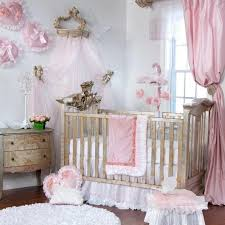 chair breathtaking princess baby bedding crib sets 5 chic ba girl for your home decor inside
