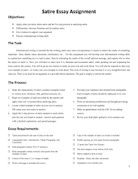 example of satire essay example of a satirical essay desk support  examples of satire in pop culture 006798123 2 7caa33e29460066638d70c43e592b8a0 examples of satire in pop culture 5
