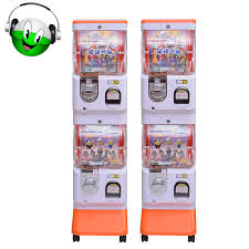 Coin Op Vending Machines Mesmerizing Toy Coin Operated Vending Machine For Children View Toy Vending