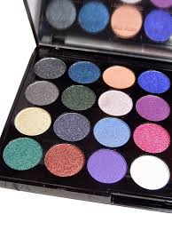 makeup revolution 32 eyeshadow palette eyes like angels 16g at low s in india amazon in
