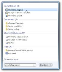 office uninstaller remove office 2010 beta and reinstall office 2007