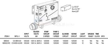 hydroquip spa wiring diagram schematics and wiring diagrams hydro quip water pro vs500z control system m7 technology 2