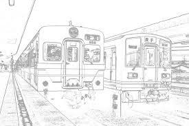 関東鉄道 キハ350形と関東鉄道 キハ2300形 写真共有サイト