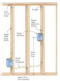 best 25 wire switch ideas on pinterest electrical wiring 8 Wire Outlet Diagram how to wire a switch box Electrical Outlet Wiring Diagram